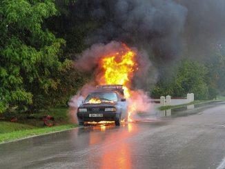 автомобилна застраховка
