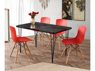 трапезни маса и столове